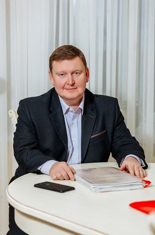 Корнетов Евгений Евгеньевич
