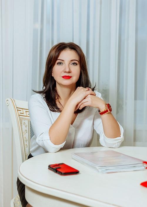 Сидченко Наталья Александровна