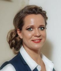 Куликова Юлия Аркадьевна