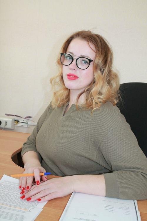 Саркисян Людмила Сергеевна